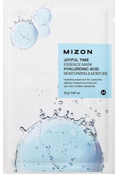 Mizon Joyful Time Essence Mask Hyaluronic Acid - Hyalüronik Asit Maskesi