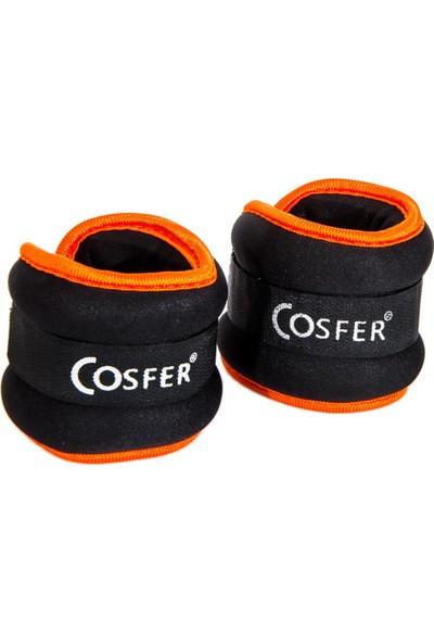 Cosfer CSF-9037-1TRN Neopren 1KG 0,50GrX2 Adet