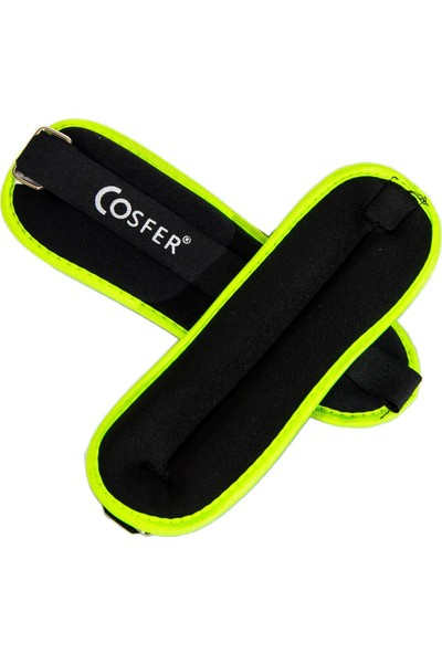 Cosfer CSF-9037-1 YSL Neopren 1KG 0,5GrX2 Adet
