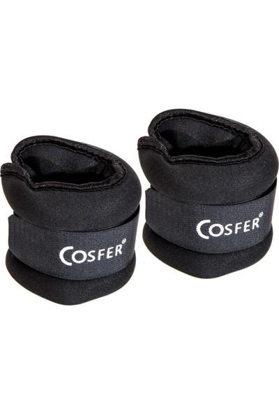 Cosfer CSf-90372-S Neopren 2KG 1KgX2 Adet