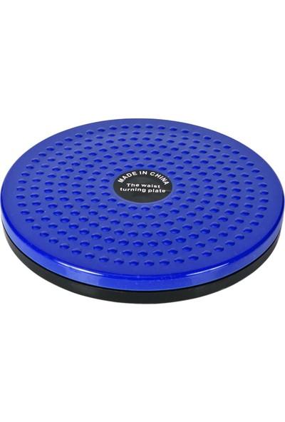 Cosfer CSF-1434M Twister Disk -Mavi