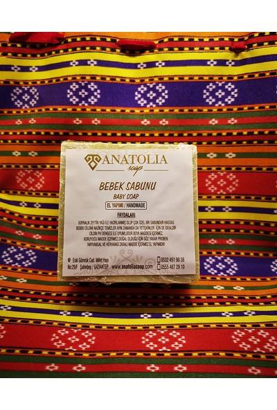 Anatolia Soap Bebek Sabunu