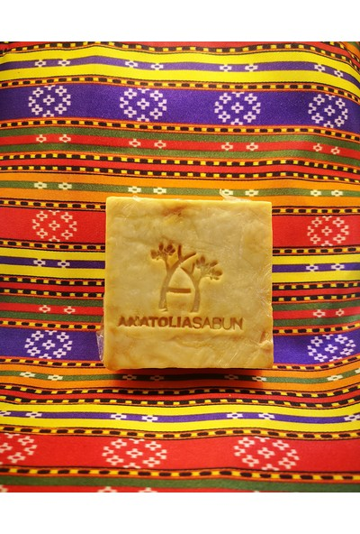 Anatolia Soap Eşek Sütü Sabunu