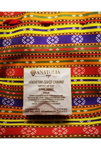 Anatolia Soap Hindistan Cevizi Sabunu