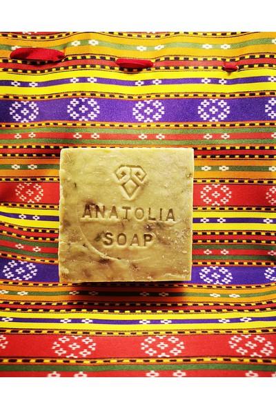 Anatolia Soap Kekik Limon Üzüm Çekirdeği Sabunu