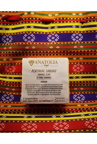 Anatolia Soap Portakal Sabunu