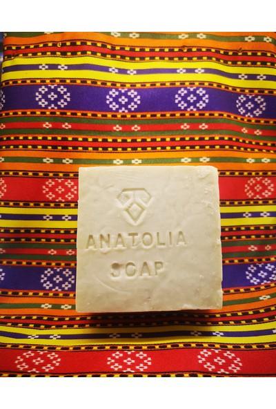 Anatolia Soap Saf Zeytin Yağlı Sabun