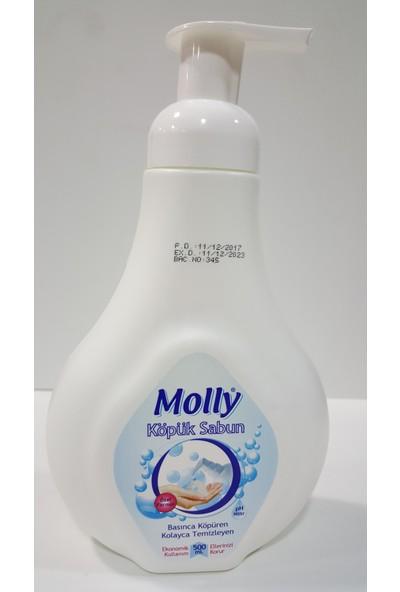 Molly Köpük Sabun 500 ml
