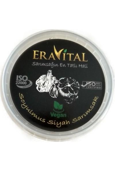 Eravital Soyulmuş Siyah Sarımsak -125 gr