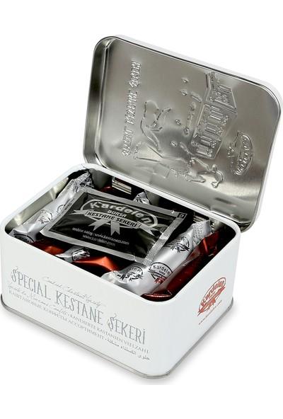 Kardelen Menteşeli Special Metal Kutu 120 gr