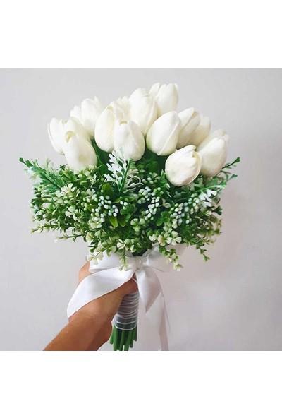 Kervan Kına Yapay Çiçek
