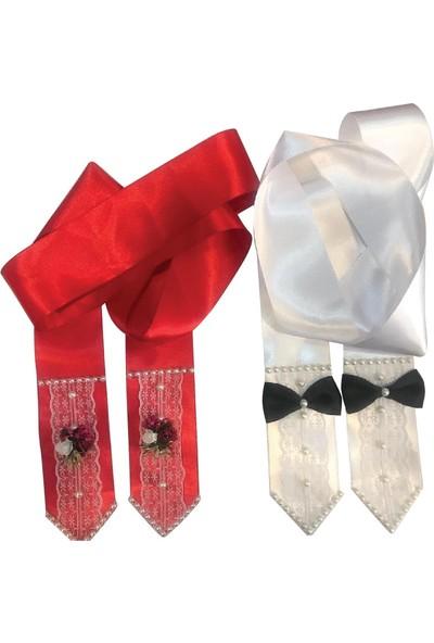 Kervan Kına Kına Gecesi Nişan Düğün Takı Şeridi Takı Kurdelası Takı Kuşağı
