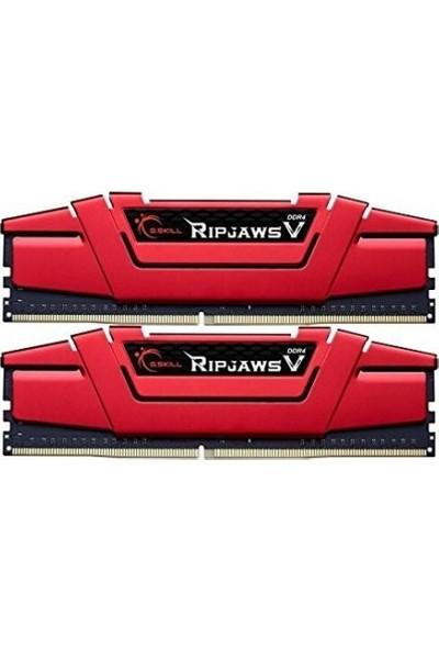 G.Skill RipjawsV 16GB(2x8GB) 3000MHz DDR4 Ram (F4-3000C16D-16GVRB)