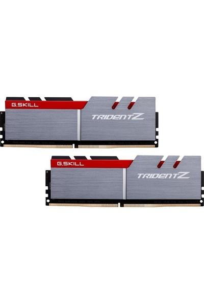 G.Skill Trident Z 16GB(2x8GB) 4266MHz DDR4 Ram (F4-4266C19D-16GTZA)