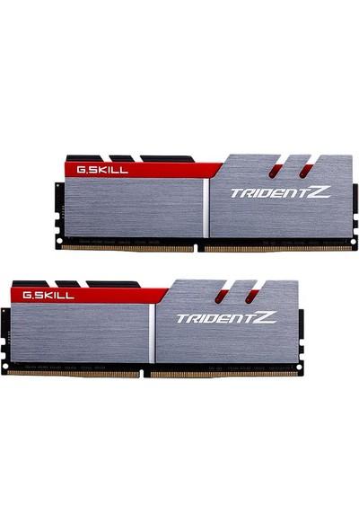 G.Skill Trident Z 16GB(2x8GB) 4133MHz DDR4 Ram (F4-4133C19D-16GTZC)