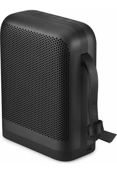 Bang & Olufsen P6 Siyah Taşınabilir Bluetooth Hoparlör