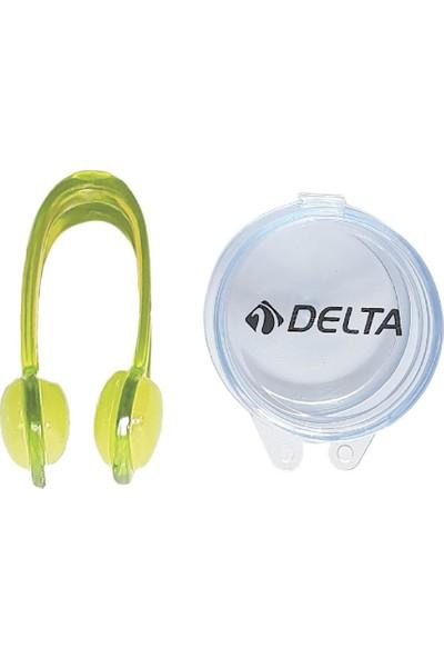 Delta Aquatic Sarı Burun Klipsi ANG 481