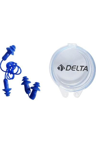 Delta Mavi Kulak Tıkacı ERP 677