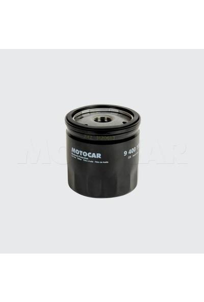 Motocar Yağ Filtresi Fiesta - Fusion 1.25 -1.4 2001 Focus cmax 03-07 Fo