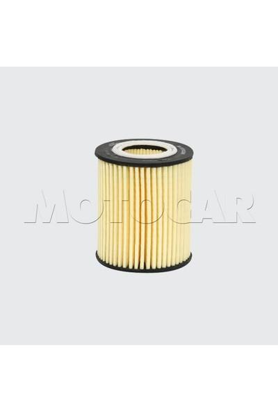 Motocar Yağ Filtresi Fiat Punto Grande Punto Sedİçi Opel Astra H Vectra C