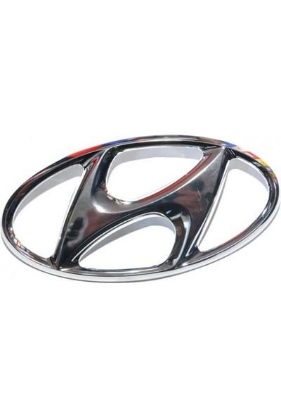 Pleksan Ön Panjur Arması Hyundai Accent