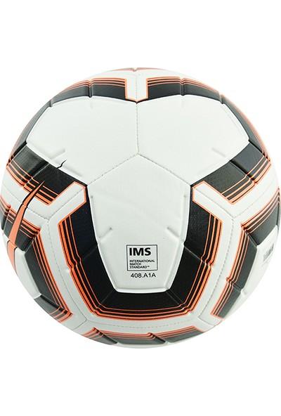 Nike SC3535-101 Strike Team IMS Onaylı Dikişli 5 No Futbol Topu