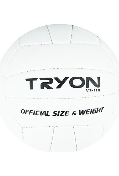 Tryon VT-110 Dikişli 5 No Voleybol Topu