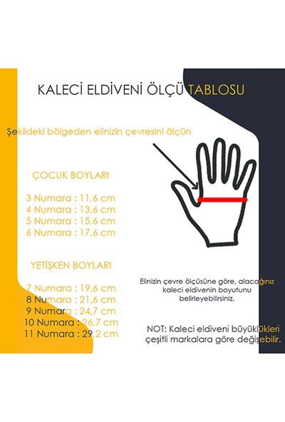 Uhlsport 1011092-01 Comfort Absolutgrip HN Kaleci Eldiveni