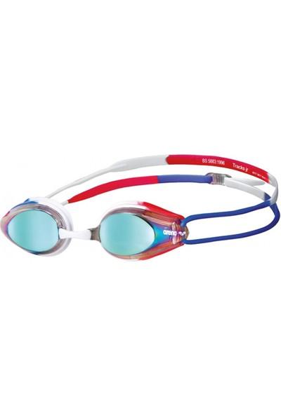 Arena 1E560174 Tracks Jr Mirror Çocuk Yüzücü Gözlüğü