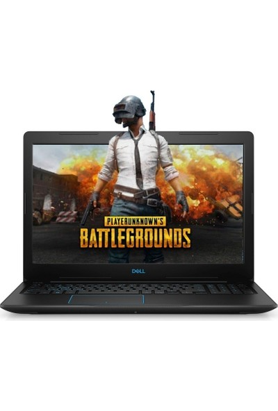 "Dell G315 Intel Core i7 8750H 16GB 1TB + 256GB SSD GTX1060 Ubuntu 15.6"" FHD Taşınabilir Bilgisayar 6B75F161256C"