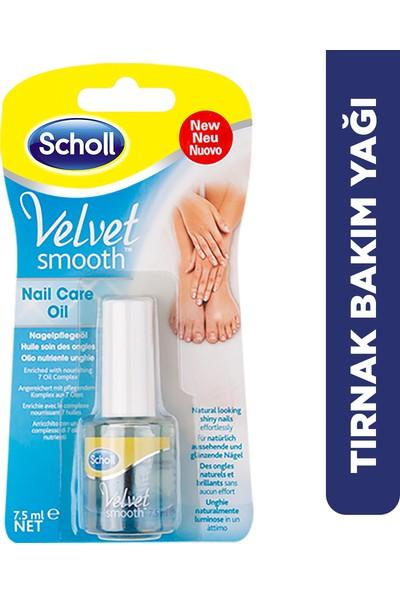 Scholl Tırnak Bakım Yağı