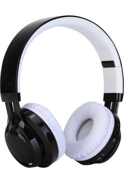 Evastore BT-005 Bluetooth Kulaklık - Beyaz