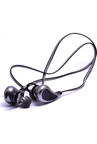 Evastore Coolpad BHS01 Bluetooth Kulaklık - Siyah