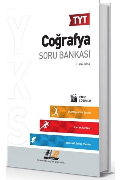 Hız Ve Renk Yayınları Tyt Coğrafya Soru Bankası - Tarık Tuna