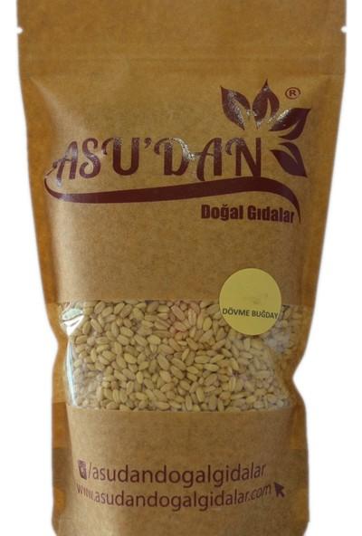 Asudan Doğal Gıdalar Dövme Buğday 500 gr
