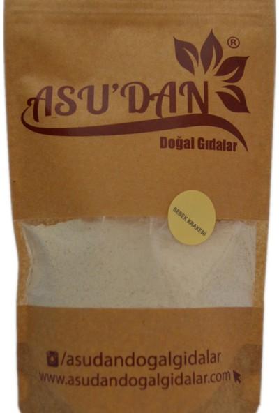 Asudan Doğal Gıdalar Bebek Krakeri 250 gr