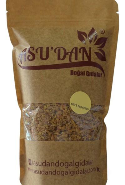 Asudan Doğal Gıdalar Siyez Bulguru 500 gr