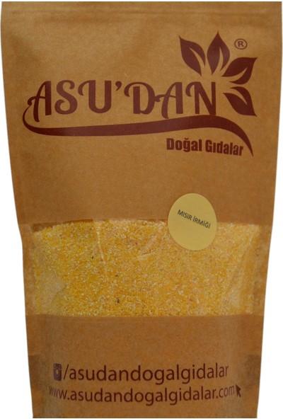 Asudan Doğal Gıdalar Ispanaklı Papyon Makarna300gr
