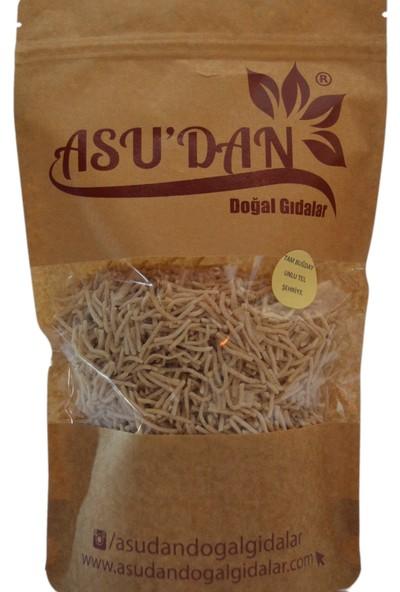Asudan Doğal Gıdalar Ruşeymli Tel Şehriye300gr