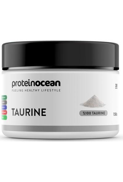 Proteinocean Taurine 150G 50 Servis