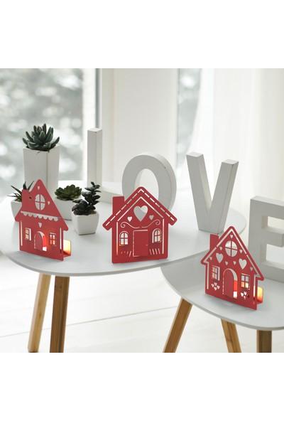 Artepera Home of Love - APH007 3'lü Set