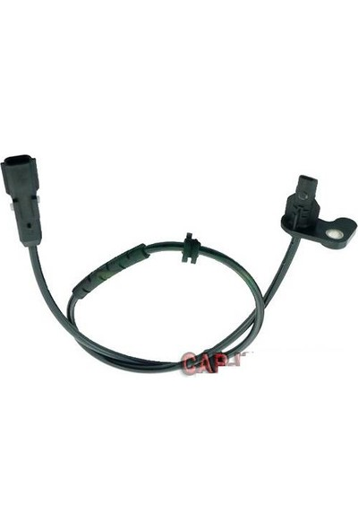 Sagemfr Abs Sensörü Arka Sağ Clio IV - Captur