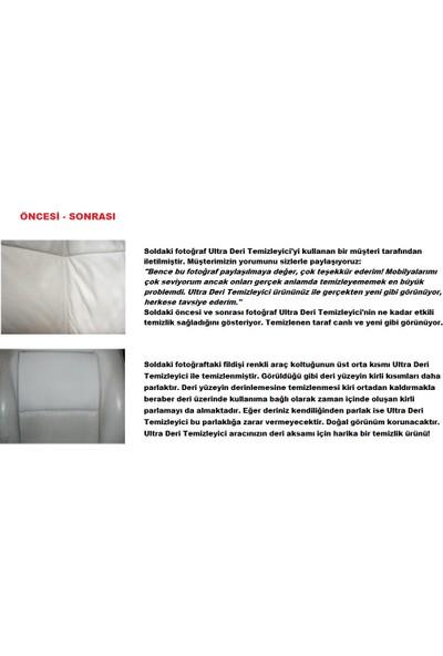 Furniture Clinic Ultra Deri Temizleyici 250 ml