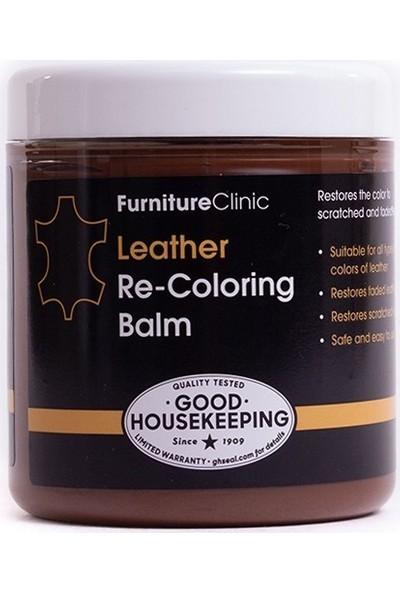 Furniture Clinic Deri Renk Yenileyici Balsam 250 ml Devetüyü