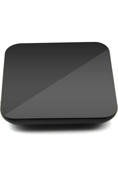 Hc 4K Android Tv Box Media Player - 2Gb Ram + 16 Gb Rom + Wifi + 2 Usb Port + Remote Control