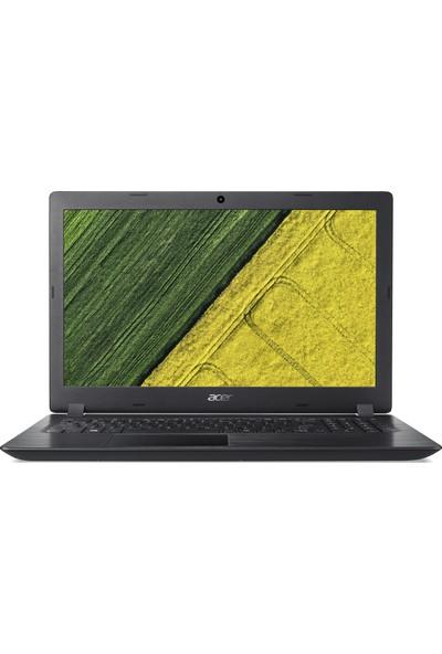 "Acer Aspire A315-21-695M AMD A6 9220E 4GB 500GB Linux 15.6"" Taşınabilir Bilgisayar NX.GNVEY.004"