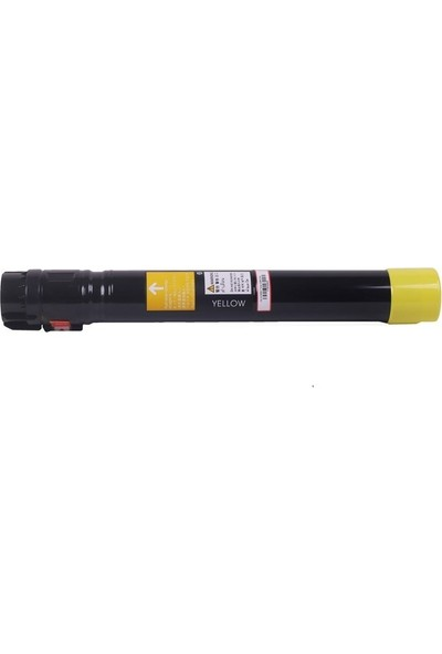 Öncü Renk Lexmark C950 - C950De - C950X2Yg Sarı Muadil Toner