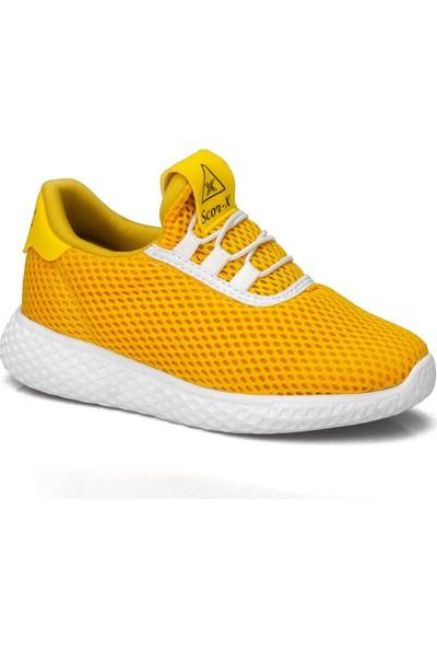 Scor-x Erkek Çocuk Günlük Ayakkabı