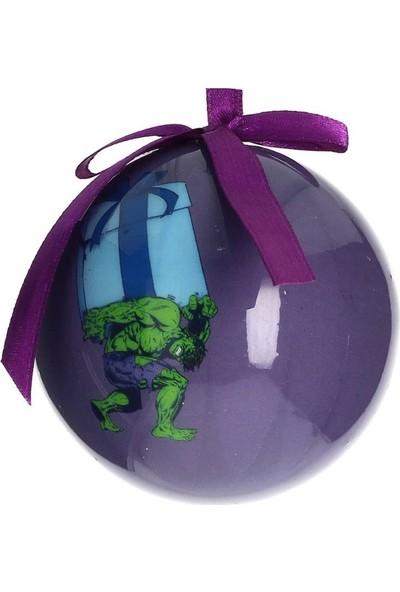 SD Toys Marvel: Hulk Christmas Ball Yılbaşı Süsü