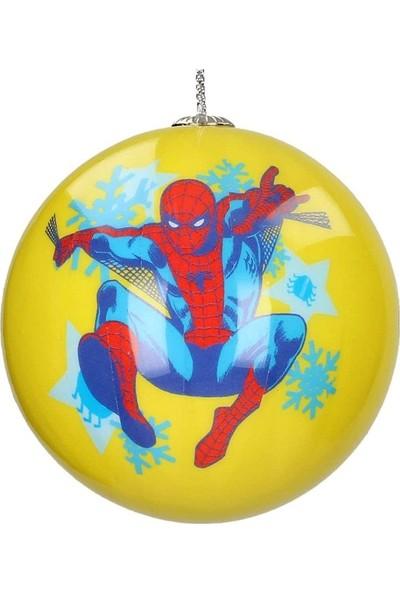 SD Toys Marvel: Spider-Man Christmas Ball Yılbaşı Süsü